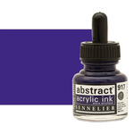 Sennelier Abstract Acrylic Ink 30ml Purple
