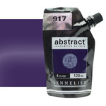 Sennelier Abstract Acrylics Purple High Gloss 120 ml