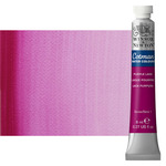 Winsor & Newton Cotman Watercolor 8 ml Tube - Purple Lake