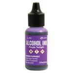 Holtz Alcohol Ink 1/2oz Purple Twilight