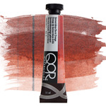 QoR Watercolor 11ml Tube - Quinacridone Burnt Orange
