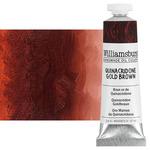 Williamsburg Handmade Oil Paint 37 ml - Quinacridone Goldish Brown