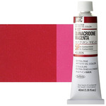 Holbein Extra-Fine Artists' Oil Color 40 ml Tube - Quinacridone Magenta Series C