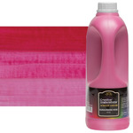 Creative Inspirations Acrylic Paints Quinacridone Rose 1.8 Liter