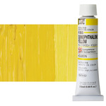 Holbein Artist Oil 20ml Tube Quinophthalone Yellow