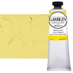 Gamblin Artist's Oil Color 37 ml Tube - Radiant Lemon