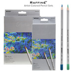 Raffine Colored Pencil Sets