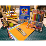 Old Testament Art Projects DVD Homeschool Program Kit