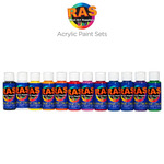RAS Acrylic Paint Sets