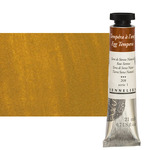 Sennelier Egg Tempera Raw Sienna 21 ml