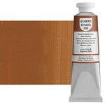 LUKAS Studio Oil Color 37 ml Tube - Raw Sienna