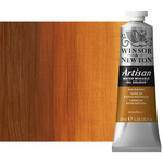 Artisan Water-Mixable Oil Color 37 ml Tube - Raw Sienna