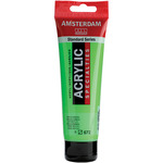 Amsterdam Standard Series Acrylic Paints Reflex Green 120 ml