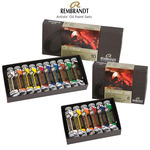 Rembrandt Artists' Oil Paint Sets