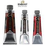 Rembrandt Extra Fine Artists' Oil Paints