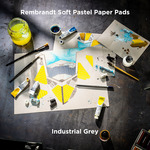 Rembrandt Soft Pastel Paper Pads