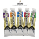 Rembrandt Extra Fine Artists' Watercolor Paints
