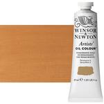 Winsor & Newton Artists' Oil Color 37 ml Tube - Renaissance Gold