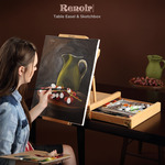 Renoir Table Easel & Sketchbox Easel