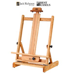 BEST Deluxe Table Top Wood Easel