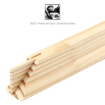BEST Medium-duty Stretcher Bars