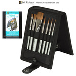 Richeson Plein Air Travel Brush Set