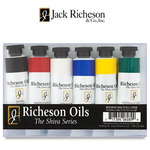 Richeson Artist Oil Color Sets The Shiva Series