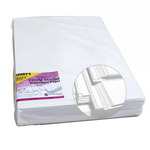 Richeson Studio Watercolor Paper 22x30in 135lb Cold Press 110 Sheet BONUS Pack
