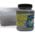 Chroma Acrylic Mural Paint 16 oz. Jar - Rock Star