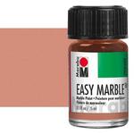 Marabu Easy Marble 15ml Jar Rose Gold