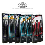 Royal & Langnickel Zen  Brush Sets