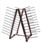 Rue Panel, Paper Ladder & Storage Rack
