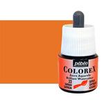 Pebeo Colorex Watercolor Ink 45 ml Saffron