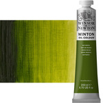 Winton Oil Color 200 ml Tube - Sap Green