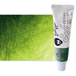 Bob Ross Soft Oil Color 37 ml Tube - Sap Green