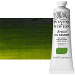 Winsor & Newton Artists' Oil Color 37 ml Tube - Sap Green