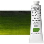 Winsor & Newton Artists' Oil Color 37 ml Tube - Sap Green