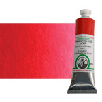 Old Holland Classic Oil Color 40 ml Tube - Scheveningen Red Light