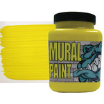 Chroma Acrylic Mural Paint 16 oz. Jar - Scorched