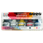 Sennelier Abstract Acrylic Ink 30ml Set of 5 Colors