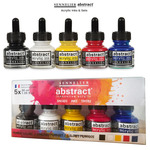 Sennelier Abstract Acrylic Inks & Sets