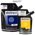 Sennelier Abstract Acrylics Open Stock Paints And Sets