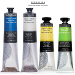 Sennelier Extra Fine Artists' Oil Colors