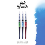 Sennelier Watercolor Ink Brush Pens