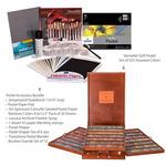 Sennelier Soft Pastel Value Set Professional - 525 Assorted Colors