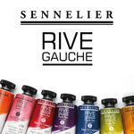 Sennelier Rive Gauche Fine Oil Colors & Sets