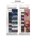 Sennelier Soft Pastel Half-Stick Sets