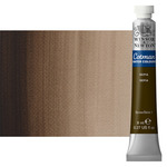 Winsor & Newton Cotman Watercolor 8 ml Tube - Sepia