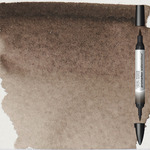 Winsor & Newton Watercolor Marker - Sepia