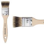 Da Vinci Pure Badger Series 582 30mm (1.25in) Mottler